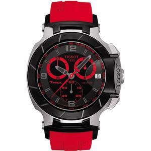 Tissot T-Race Chronograph (T048.417.27.057.02)