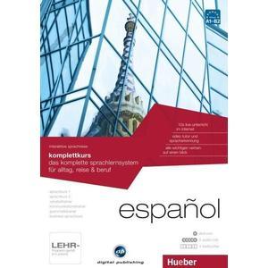 Digital Publishing Interaktive Sprachreise: Komplettkurs Espanol/Spanisch (IS18)