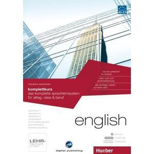 Digital Publishing Interaktive Sprachreise: Komplettkurs English/Englisch (IS18)