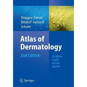Springer Atlas of Dermatology