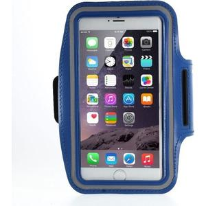 Sportarmband till iPhone 6Plus/7plus, Mörkblå