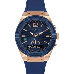 Guess Connect Smartwatch (C0001G1)