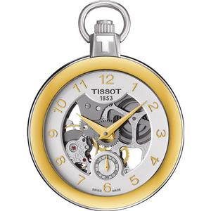 Tissot Pocket 1920 Mechanical (T853.405.29.412.00)