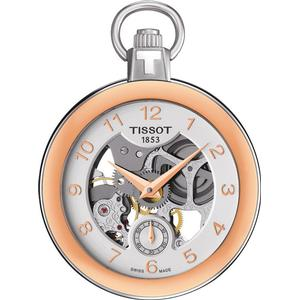 Tissot Pocket 1920 Mechanical (T853.405.29.412.01)