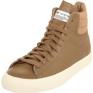 adidas Herren Sneakers MATCH PLAY MID Braun EBG63599