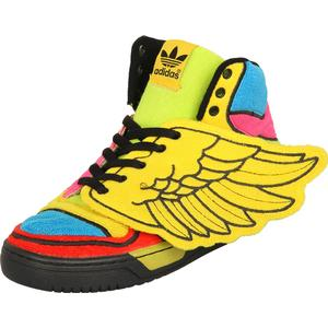 adidas Herren Sneakers JS WINGS Mehrfarbig EBG61380