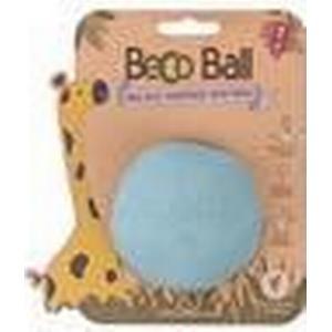 Beco Ball Hundespielzeug large blau 7,5cm