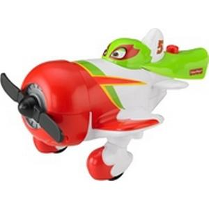 _Fisher-Price MATTEL Disney Pixar Planes Sound Action Flieger El Chupacabra BCV46