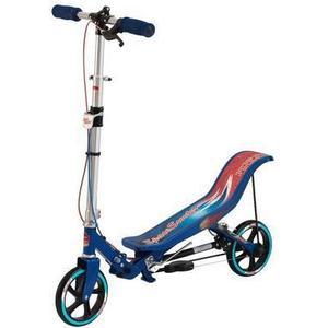 Space Scooter V2 (Blå)