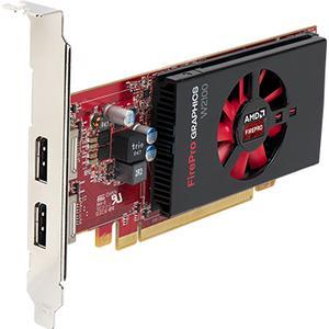 AMD FirePro W2100 (100-505980)