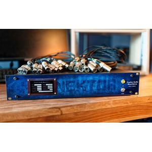 Tegeler Audio Manufaktur Konnektor