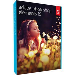 Adobe Photoshop Elements 15 Windows Svensk