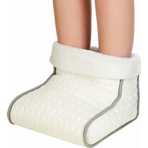 - 2in1 Fußwärmer mit Massagefunktion
