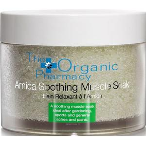 The Organic Pharmacy Arnica soothing Muscle Soak , 325 gram