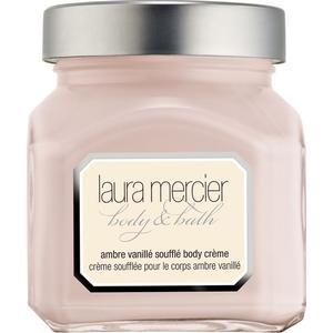 Laura Mercier Souffle Body Crème, Souffle Ambre Vanille, 300gram