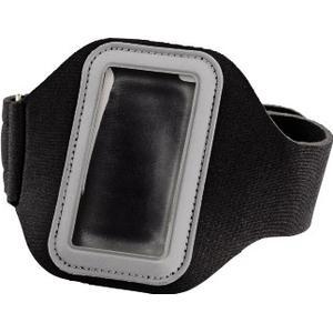 00013350 Armbandtasche ´´Marathon´´ für iPod nano 7G Neopren (Schwarz)