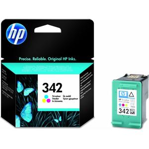 HP Original HP Druckerpatrone HP 342 Colour