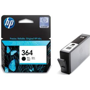 HP Original HP Druckerpatrone HP 364 Black