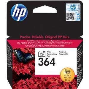 HP Original HP Druckerpatrone HP 364 Photo Black