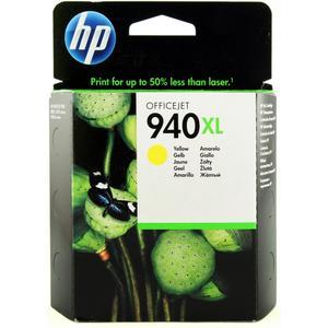 HP Original HP Druckerpatrone HP 940XL Yellow