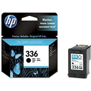 HP Original HP Druckerpatrone HP 336 schwarz