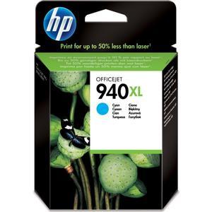 HP Original HP Druckerpatrone HP 940XL Cyan