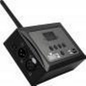 Chauvet DJ D-Fi Hub Wireless DMX Transmitter Demo-Ware