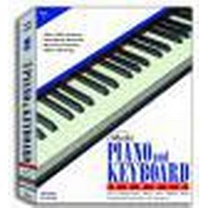 eMedia Klavier u. Keyboard Schule