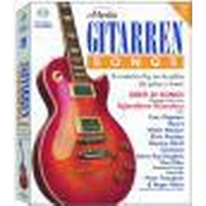 eMedia Gitarren Songs Vol. 1