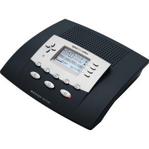 540 SD multifunktionaler Profi-Anrufbeantworter Speicherkarte Headset (Schwarz) (Versandkostenfrei)