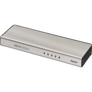 00042557 HDMI(TM)-Verteilverstärker 1x4 ´´HDMI(TM)104´´ (Versandkostenfrei)