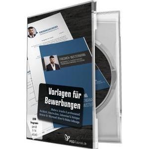 4eck Media GmbH Bewerbungsvorlagen – modern, kreativ und professionell