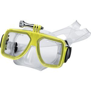 00004442 Taucherbrille für GoPro (Versandkostenfrei)