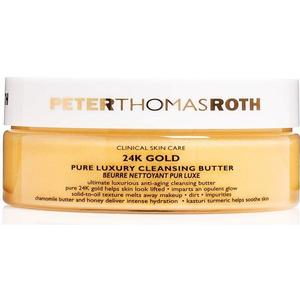 Peter Thomas Roth 24Kgold Butter Cleansing Butter 150ml