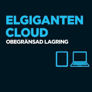 AVS Elgiganten Cloud Unlimited (3 månader)