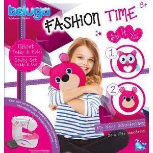 Beluga Spielwaren GmbH Fashion Time Nähset Kuscheltiere