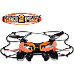 AirRaiders Infinity Drohne