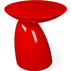 Eero Aarnio Parabel Table-Red