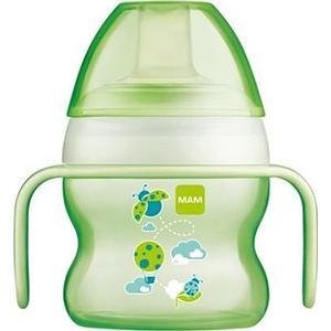 Babies ´R´ Us MAM – Starter Cup grün, 150 ml