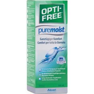 Alcon OPTI-FREE PureMoist 300ml