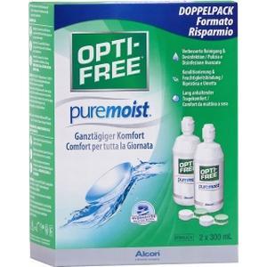 Alcon OPTI-FREE PureMoist Vorratspack