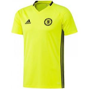 Adidas - Chelsea Training Jersey 2016-2017 - Herren Trainingsshirt