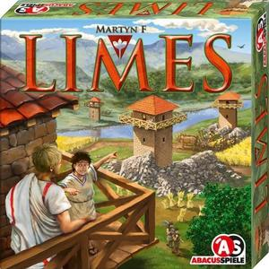Claus Stephan Abacus ABA06141 - Limes, Legespiel