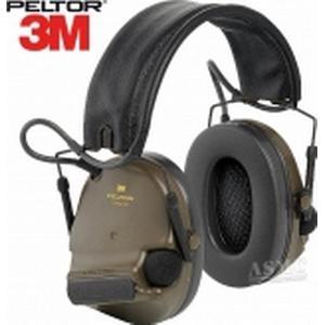 3M Peltor Gehörschutz 3M Peltor Comtac XPI schwarz