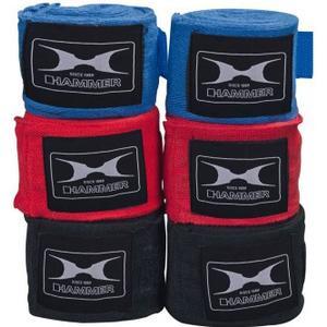 Hammer Box-Bandagen elastisch