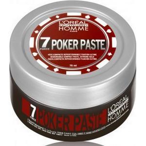 L'Oreal Paris Homme Poker Paste 75ml