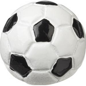 1 Fuball als Streudeko, 30 mm