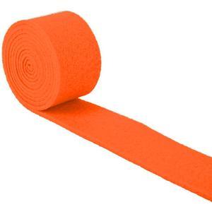 1,5 Meter Filzband in Orange, 40 mm
