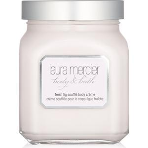 Laura Mercier Body & Bath Souffle Body Creme Fresh Fig 300g