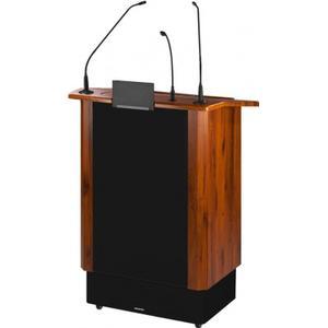 Rednerpult mit Lautsprecher Speech-500